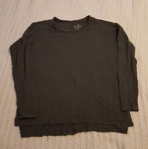 American Eagle Outfitters Tops - AE Plush Long Sleeve